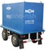 Best Sino-nsh VFD insulation Oil Recycling plant wholesale