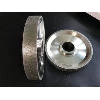 Best cbn grinding wheel full form,Electroplated CBN Grinding Wheel wholesale