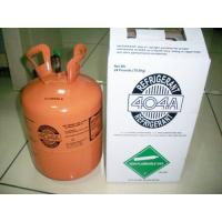 Best Factory Supplies High Quality Refrigerant R404a wholesale