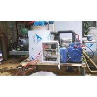 China 5 Tons / Day Ice Maker Commercial Machine With R404A / R22 Refrigerant on sale