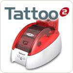 Best Evolis Tattoo 2 Card Printer for Plastic Cards Printing wholesale