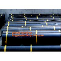 Buy cheap fish pond liner waterproofing geomembrane fish farming tanks for sale,ASTM from wholesalers