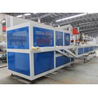 Best Semi Automatic Plastic Pipe Belling Machine , PVC Pipe Belling Machine wholesale