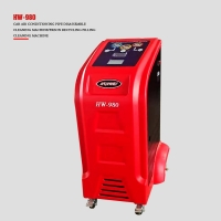 Best R134a Huawei 980 Automotive AC Recovery Machine 750W 5.4m3/H wholesale
