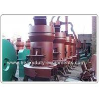 Best 160R / Min Raymond Grinding Industrial Mining Equipment Mill With A Production System Independently wholesale