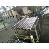 Best Hydraulic Cylinder Hollow Round Bar Steel Hard Chrome Plated Hollow Bar wholesale