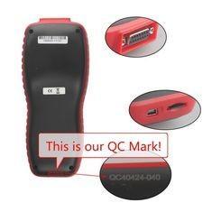 Cheap E - SCAN ES910 car engine obd11 code reader auto , automotive diagnostic scanner for sale