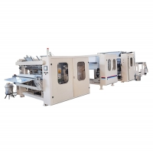 Full Automatic Diameter 80-280mm Kitchen towel Paper Rewinder Machine