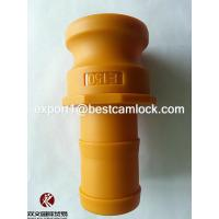 Hot sale and high quality Mil-C-27487 Nylon  Male BSP Threaded Camlock Irrigation Fitting