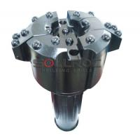 Buy cheap 6 Inch 168mm Symmetric Overburden Systems With Slide Block Casing System from wholesalers