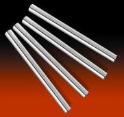 Professional Chrome Plated Steel Bar High Strength For Cr-plating Piston
