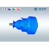 Best Electric Motor Planetary Speed Reduction Gearbox For Transmission wholesale