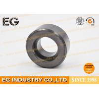 Best High Pure Carbon Graphite Bearings For Machinery Lubrication 13% Porosity wholesale