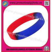 Best Muti-Color Silicone Bracelet/Silicone Wristbands wholesale