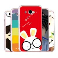 Best Fashionable Scratch Proof Red Cartoon Xiaomi Phone Covers For Xiaomi MI 2S wholesale