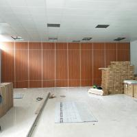 Best Decorative Soundproof Material Acoustic Partition Wall For Conference Room wholesale