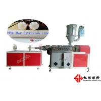 Best High Precision Plastic Moulding PVDF / ABS Pipe Making Machine Customized wholesale