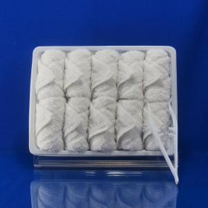Best Refreshing Oshibori Waffle Hand Towel wholesale