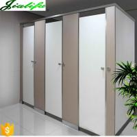 Best Bathroom stall phenolic sheet supplier white and black for sale wholesale