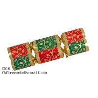 Best Red & Green Gold Christmas Crackers,Party Crackers,Valentine