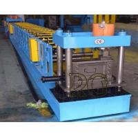 Best 380V hydraulic cut Automatic metal stud door frame cold roll forming machine wholesale