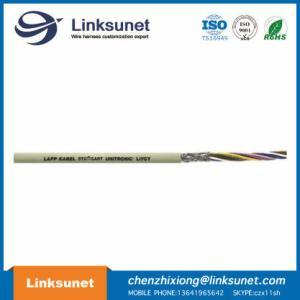 China LAPP GROUP UNITRONIC LiYCY Screened Data Transmission Cable 0034506 6G , 0.34 on sale