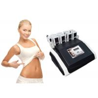 Double Heads Cellulite Removal Machine Vacuum Ultrasonic Cavitation Fat Burning