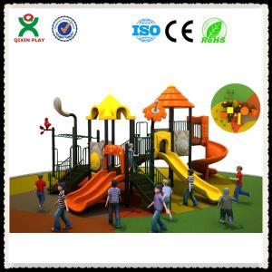 China Outdoor Preschool Playground Equipment/Toddler Outdoor Playground Equipment South Africa on sale