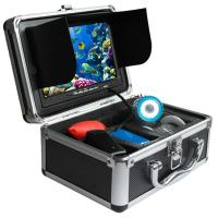Details of waterproof aluminium fish finder camera for Cheap fish finders for sale