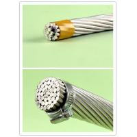 Best 477 Acsr Bare Aluminum Conductor For Power Transmission Environmental Protection wholesale