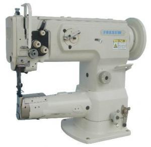 Best Single Needle Unison Feed Cylinder Bed Sewing Machine Large Hook FX1341 wholesale