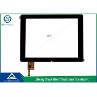 Buy cheap 9.7'' IIC Interface Projected Capacitive Touch Panel For Tablets PC , AC-C1153-9.7 product