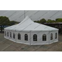 Best Special High Peak Tent / Pagoda Tent mixed with Multi-side tent and Church Windows for Exihibition&Festival Celebration wholesale