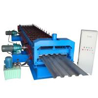 Best Automated steel door frame cold corrugated roll cold forming shutter machines wholesale