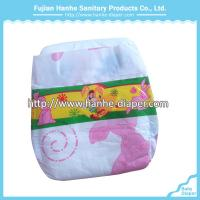 Best Disposable Dry Surface Printed Absorbent Diapers Underpants wholesale