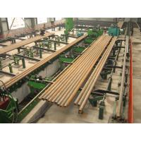 Buy cheap HF Welding Steel Seamless Tube Mill With UT Testing Machine Smooth Surface product