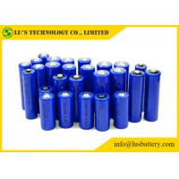 China Lithium Manganese Battery 3v CR Series 3V Safety Lithium Manganese Dioxide Battery High Energy Density on sale