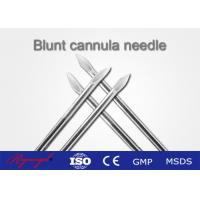 Best Professional SUS304 / SS130M Stainless Steel Syringe Needle Insulin Needle Disposal wholesale