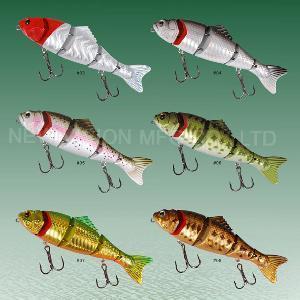 Best Fishing Lures - HFA 140 wholesale