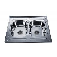 Cheap alibaba sri lanka imported kitchen cabinets from China wash basin stainless for sale