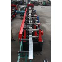 Best Customized C Z Purlin Roll Forming Machine wholesale