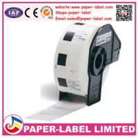 Cheap Brother Compatible Labels DK-11221 DK 11221 DK11221 23 x 23mm Thermal paper Sticker not ha for sale
