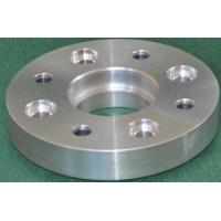 Best 17-4pH(1.4542,AISI 630,17-4 pH,17/4 Ph,SUS 630,Z6CNU17-04)CNC machined Turned Milling Gear Timing Adapter Plates wholesale