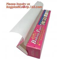 China silicone parchment paper sheets,nature wood pulp silicone parchment paper for cooking,colored paper colored paper/colore on sale