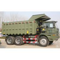 China SINOTRUK HOWO 6x4 tipper trucks / dump truck for mining new model chinese famous brand on sale