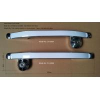 Best Refrigerator Spare Parts - Chest Freezer Door Handle Plastic With Chrome Plated wholesale