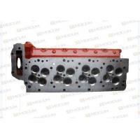 Best 4 Cylinders Reconditioned Cylinder Heads , Hino Cylinder Head Of Engine 1118378010 wholesale