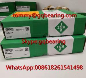 China INA YRT150-C Rotary Table Bearing INA YRTC150-XL Axial/Radial Slewing Bearing on sale