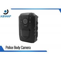 Buy cheap 2019 Portable Police Video Body Worn Camera for Security with wifi 4G from wholesalers