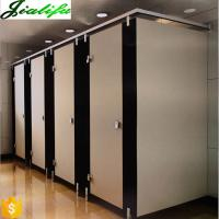 Best Toilet partition phenolic sheet supplier white and black for sale wholesale